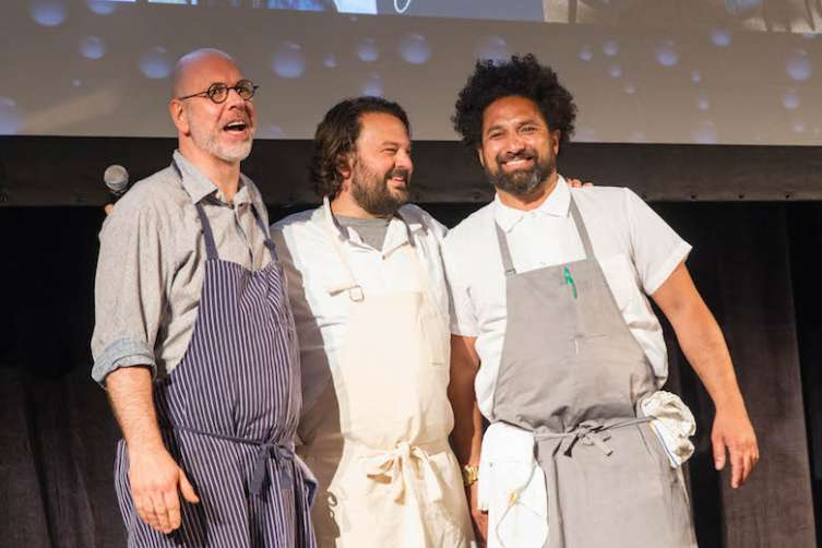 Meals on Wheels 30th Annual Star Chefs & Vintners Gala