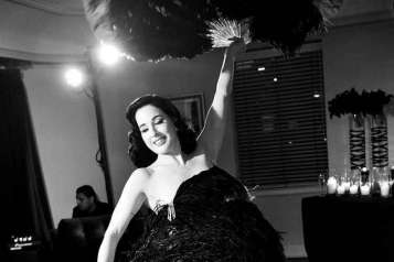 (The) Art of Sex Soiree hosted by Christine Chiu, with performance by Dita Von Teese