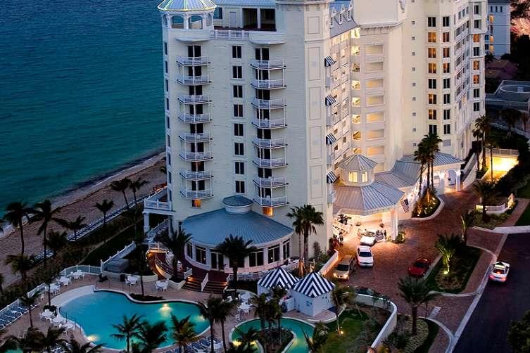 The Pelican, Fort Lauderdale