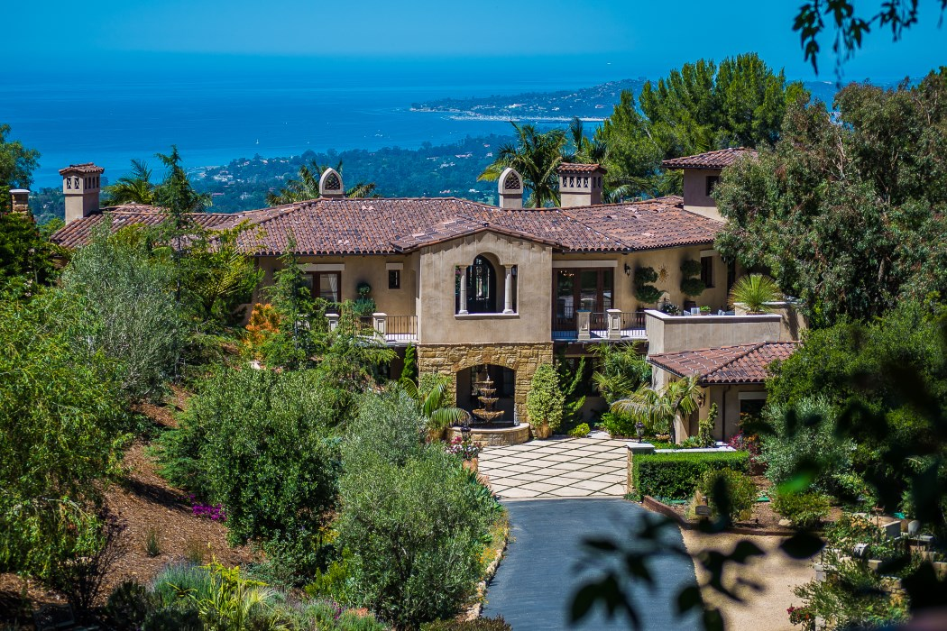 Sotheby 39 s international realty elegant romantic tuscan - Tuscany sotheby s international realty ...
