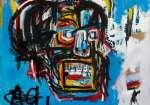 9761 Basquiat, Untitled HIGH RES