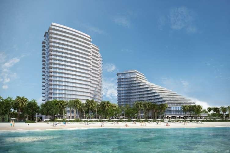 Auberge Beach Residences & Spa, Fort Lauderdale
