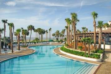 beach club, pool