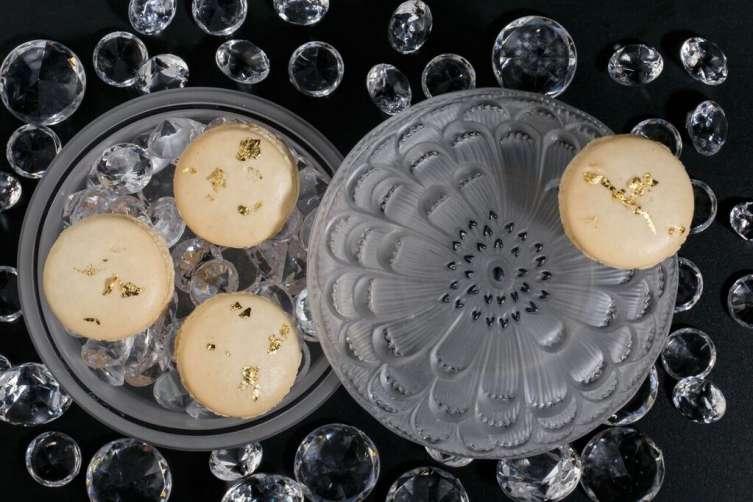Crystal Macarons
