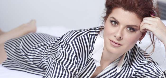 Debra Messing on remaking Dirty Dancing and upcoming Will & Grace