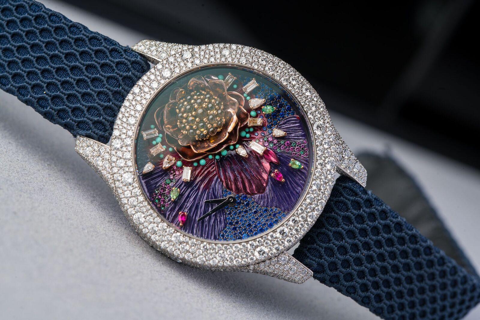Dior Grand Soir Botanic Collection