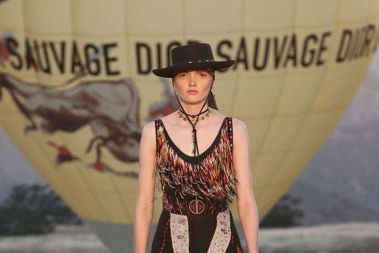 Dior 2018 Cruise Collection 9