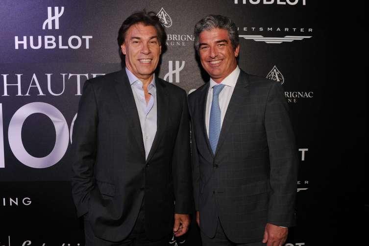 Edgardo Defortuna & Carlos Rosso