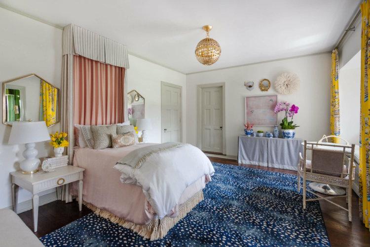Girls Bedroom, Olive Juice, Bernadetta Photography (1)