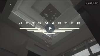 Haute Living Jet Smarter