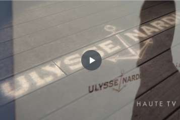 Haute Living and Ulysse Nardin Collectors Dinner with Mike Piazza
