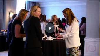 Haute Residence's Third Annual LA Luxury Real Estate Summit Recap Power Women Panel