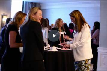 Haute Residence's Third Annual LA Luxury Real Estate Summit Recap Power Women Panel