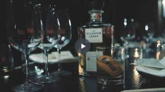 Hilhaven Lodge Whiskey and Hublot