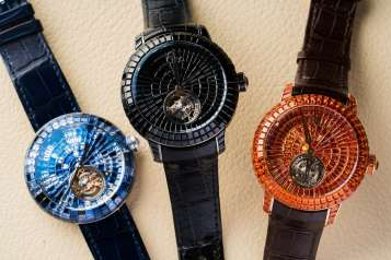 Jacob & Co Tourbillons