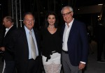 Jeff Berkowitz, Jennifer Valoppi, & Christian deBerdouare