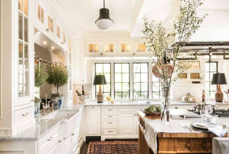 Kitchen, M+M Design Consultants, Anthony Tahlier Photography (1)