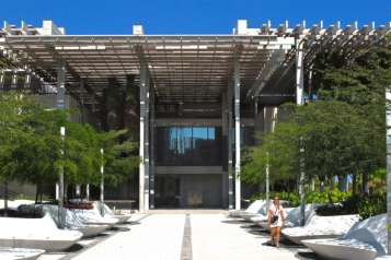 PAMM Haute Top 5 Art Galleries