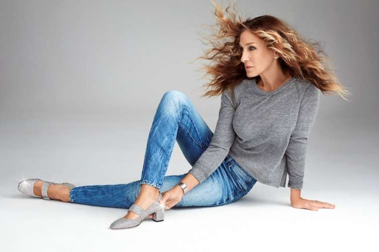 Sarah Jessica Parker's SJP opens at the Bellagio this summer.