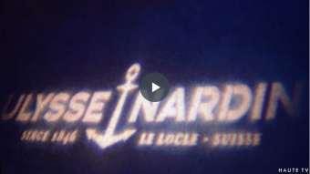 Ulysse Nardin and Haute Living