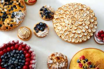 best pastries chicago – bittersweet