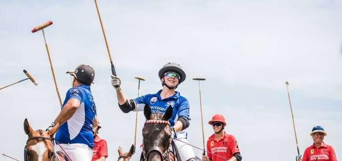 Quick Hits: Kick Off Chicago Polo Season on June 11