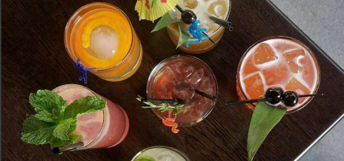 Haute Top 5: The Best Summer Cocktails in Chicago