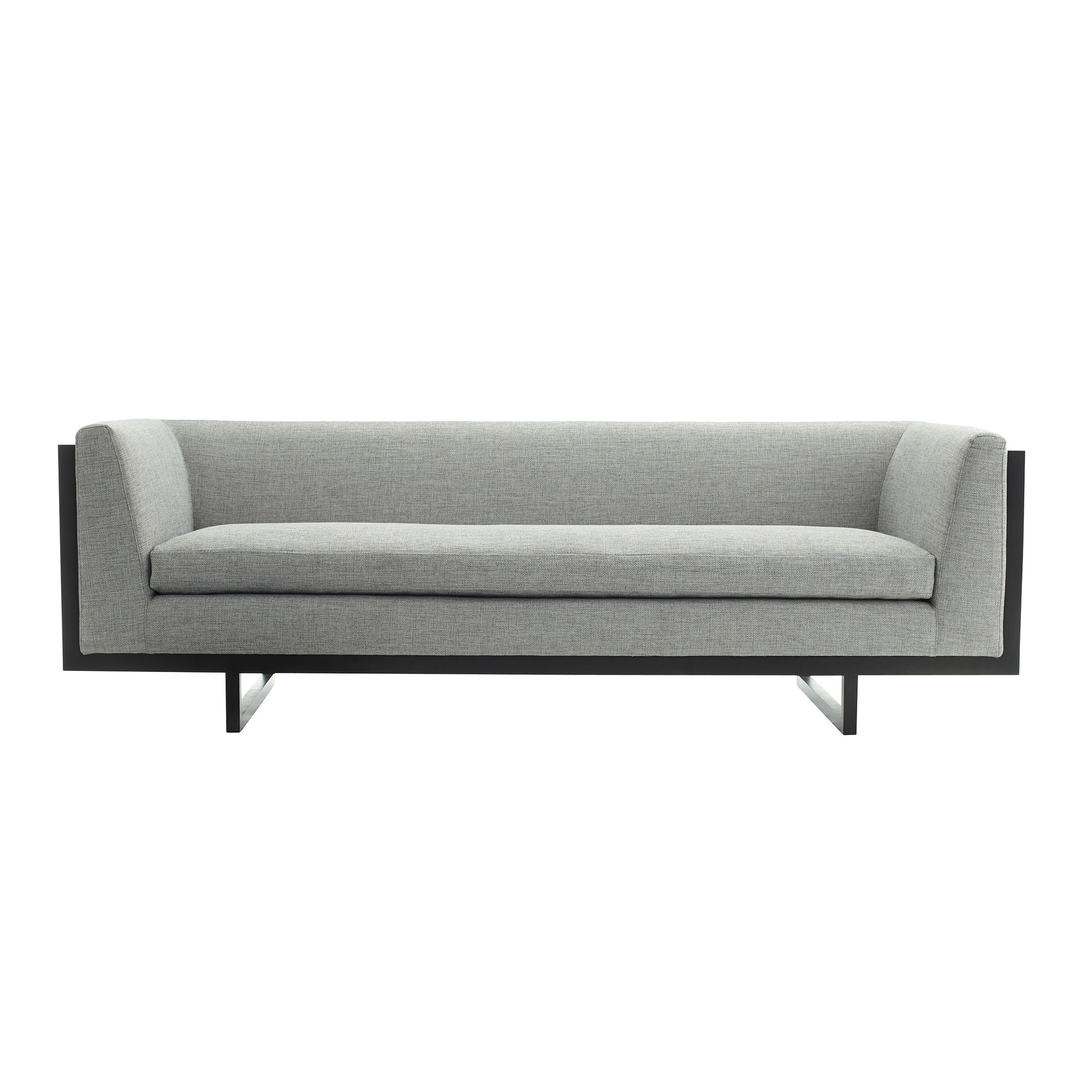 A couch from the collection