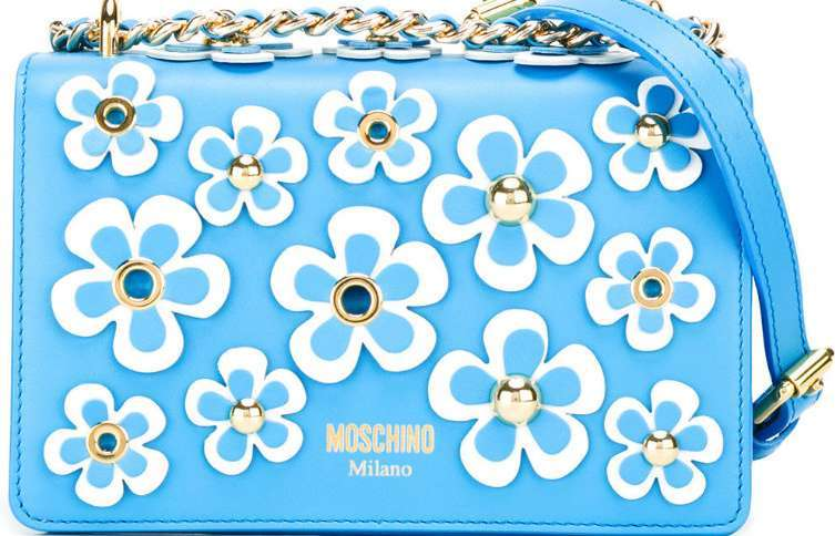 moschino bag large
