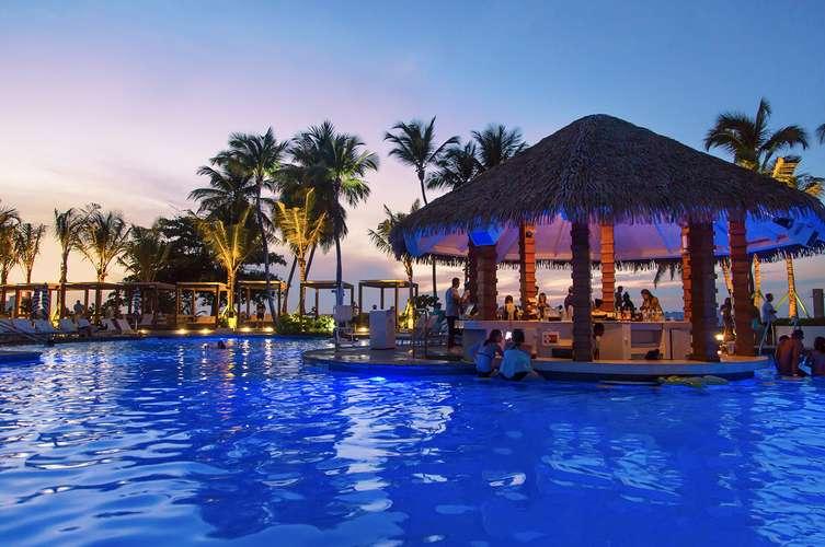El San Juan Beach Club, Puerto Rico