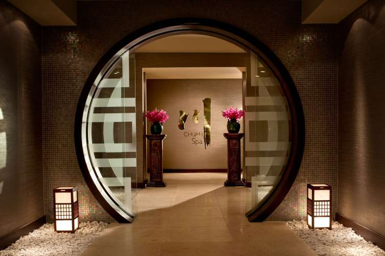 Asian chicago spa