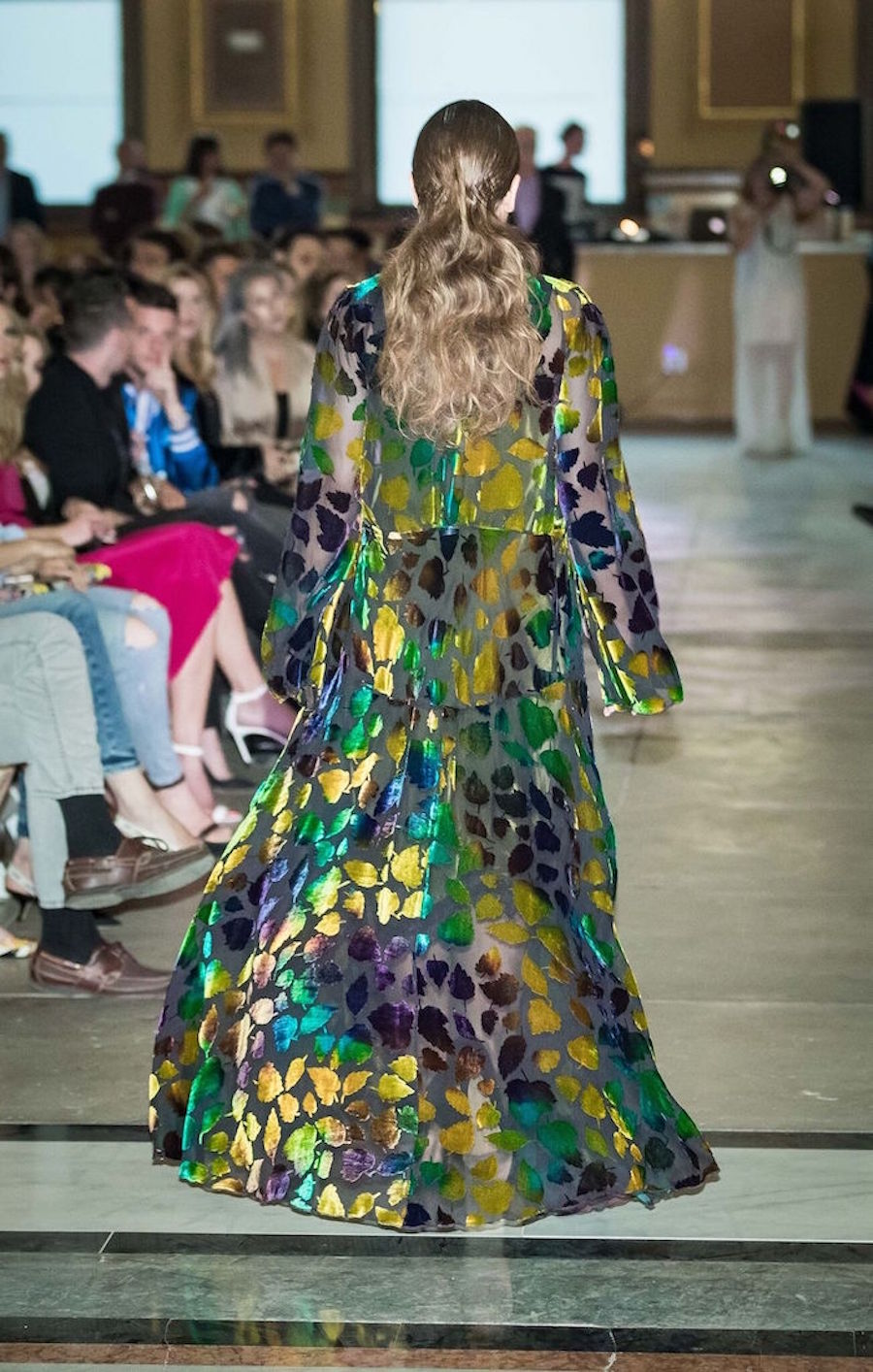 Major Obsessions Spring Summer 2017