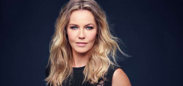 Connie Nielsen is a Modern Day Wonder Woman