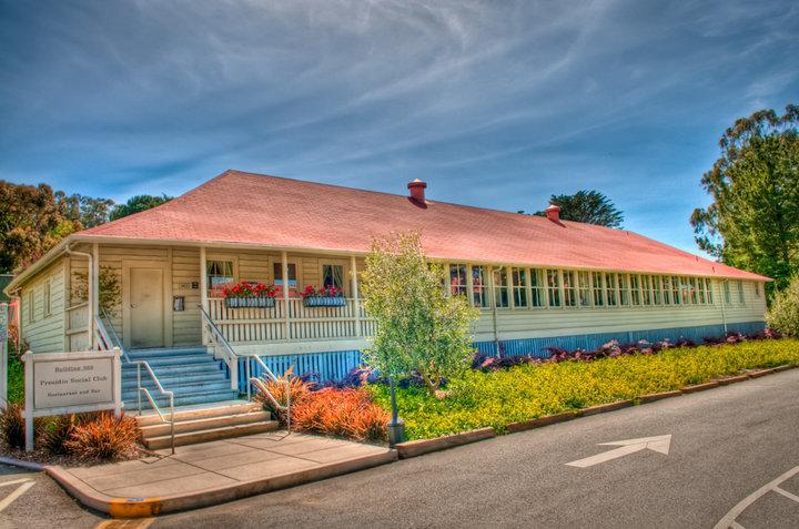 The Presidio Social Club