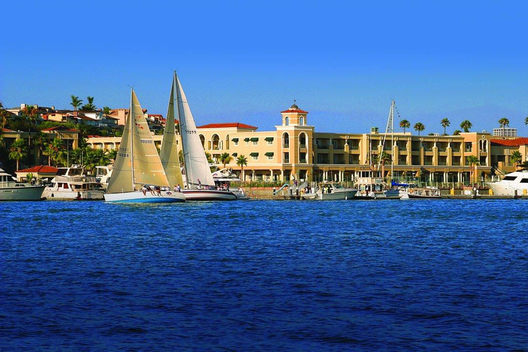 Hotels On Balboa Island Newport Beach Ca
