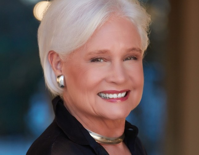 Joyce Rey
