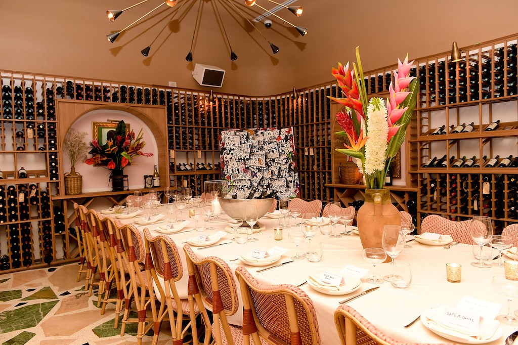 The Best Places In Miami For Private Dining 2018