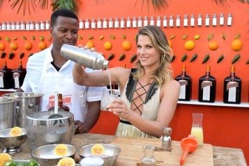 Cointreau Celebrates The Art of La Soiree and The Original Margarita with Actor and Cookbook Author Ali Larter