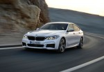 BMW Launches All-New 2018 BMW 6-Series Gran Turismo