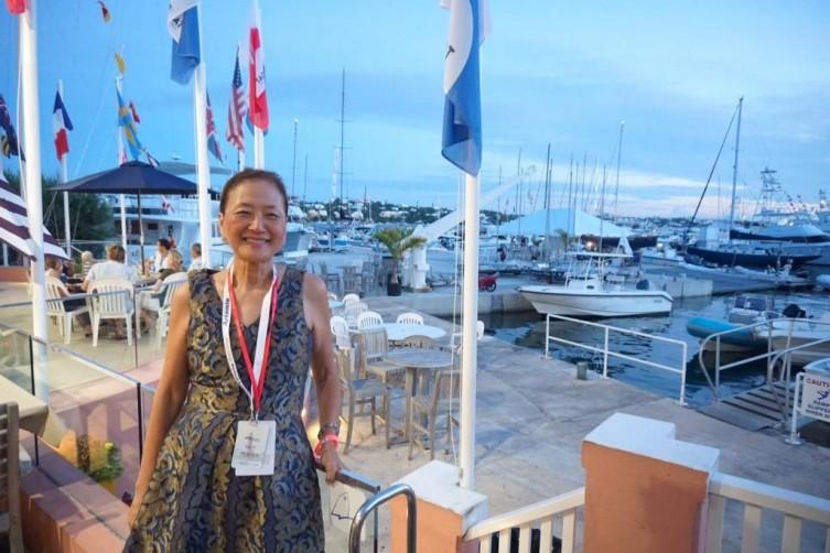 Bermuda Yacht Club