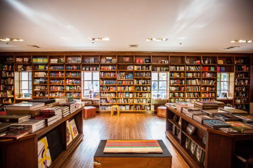 Books & Books at Coral Gables