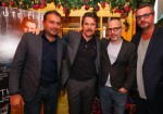 Bertaud Belieu and Haute Living Celebrate Ethan Hawke Cover