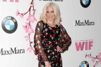 Women In Film 2017 Crystal + Lucy Awards Presented By Max Mara And BMW – Red Carpet
