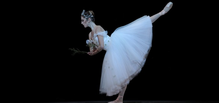 Ballerina Jennifer Stahl's Haute Guide to SF