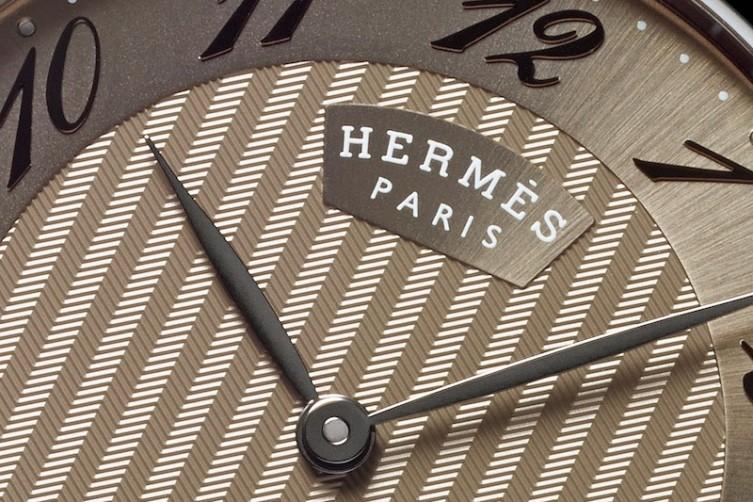 Hermes Arceau detail