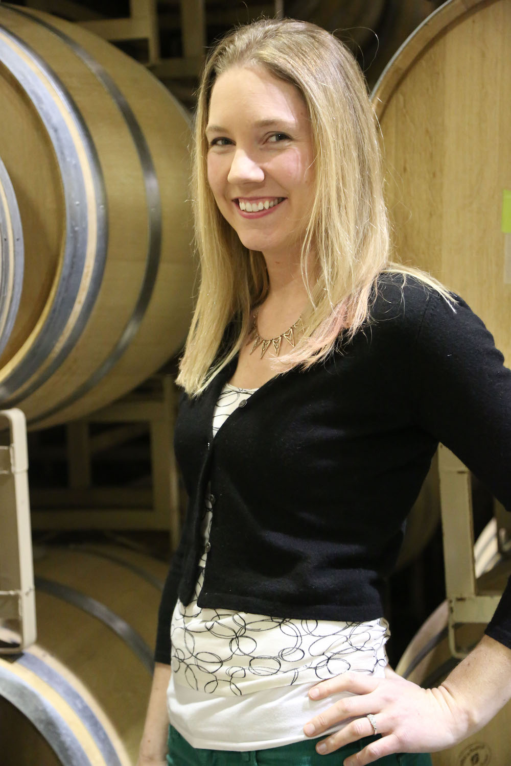 Katie Carter Winemaker