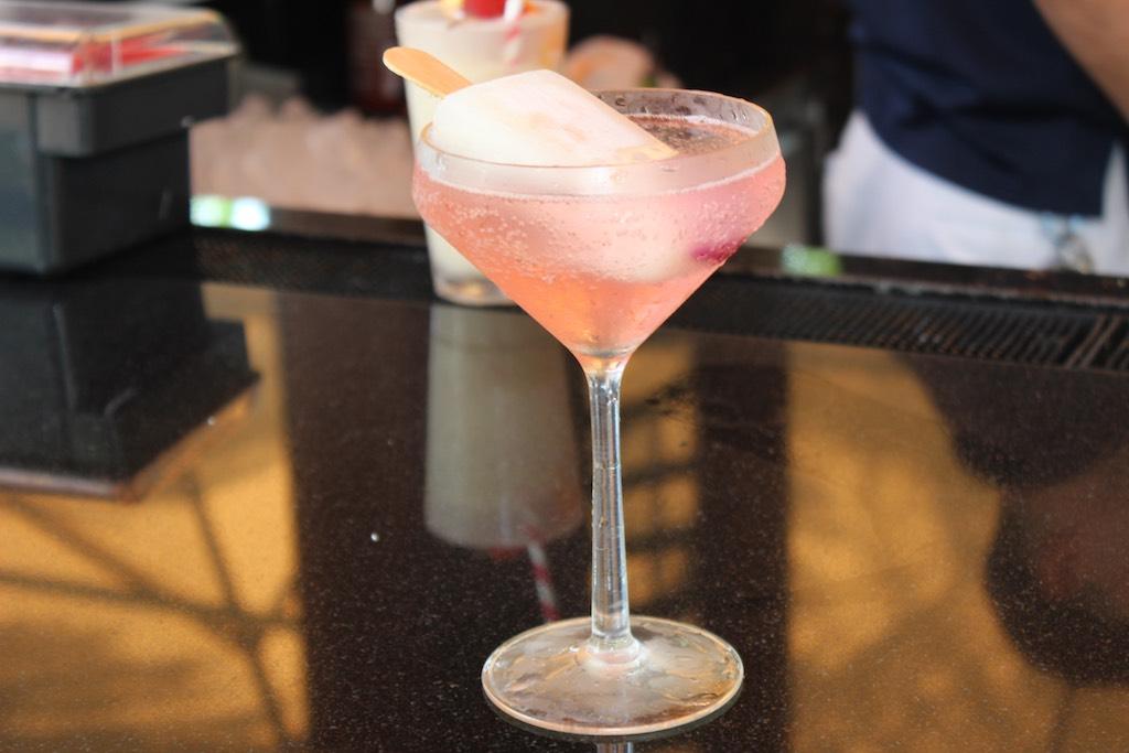 Lychee Martini Madness (1)