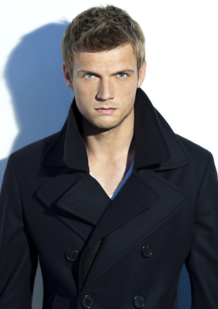 Backstreet Boys Nick Carter insider guide to LA and Las Vegas