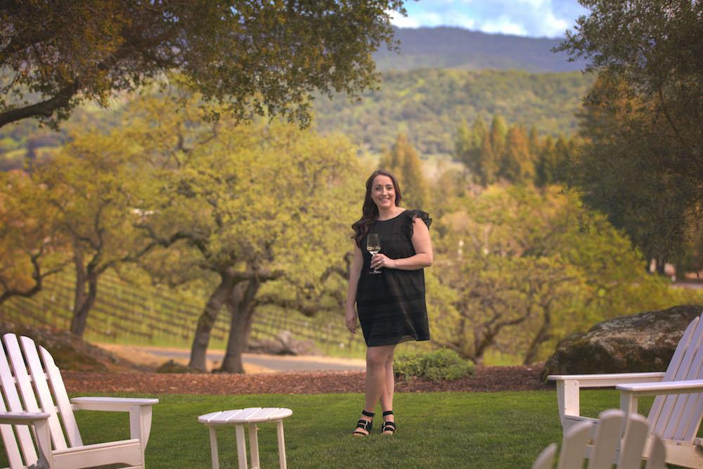 Pauline 2017 Winery