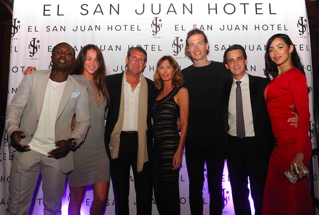 El San Juan Hotel Relaunches in Puerto Rico: The Rebirth of an Icon
